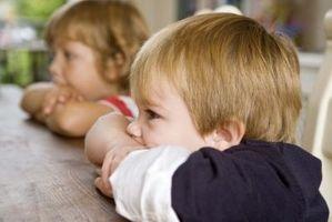 Comment enseigner aux enfants la patience et la maîtrise de soi