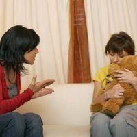 Les inconvénients de Parenting Strict