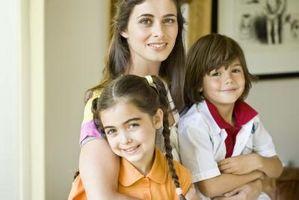 Les effets de la 4 Styles Parenting de Baumrind sur les enfants