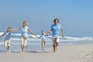 Pensacola famille Événements et activités