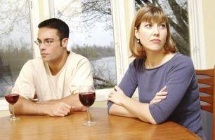 Comment traiter avec un conjoint Argumentative