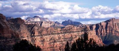 L'évolution des roches sédimentaires