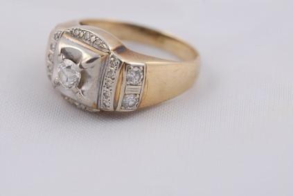 Comment Évaluer diamant Qualité et clarté