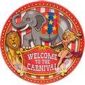 Comment avoir un thème Carnaval Birthday Party