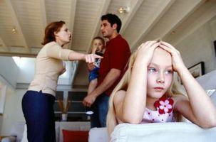 Comment mettre fin à une relation quand vous avez un enfant ensemble