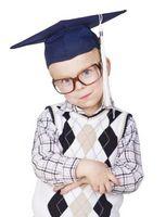 Idées cadeaux pour Graduation Preschoolers