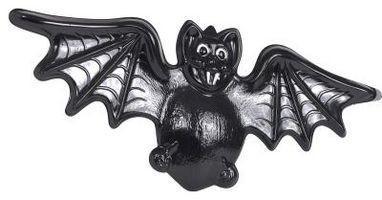 Homemade Skeletons Bat