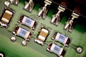 Instructions et conseils pour souder et dessouder Circuit Boards