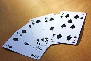 Règles pour bicyclettes Jeux de cartes