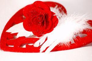 Simple Valentine artisanat pour les enfants à donner leur parents