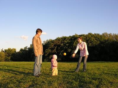 Préscolaire Friends & Activités familiales