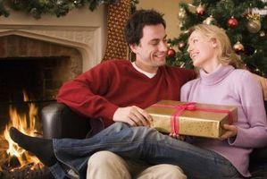 Idées cadeaux pour votre petite amie