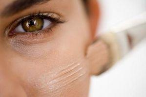 Conseils de maquillage pour les demoiselles d'honneur