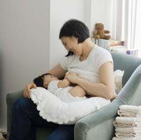 Comment arrêter un bébé Allaitement maternel De Mordre