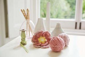 Modèles pour la fabrication de tissu Fleurs