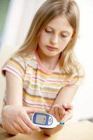 Pré-diabète chez les adolescents