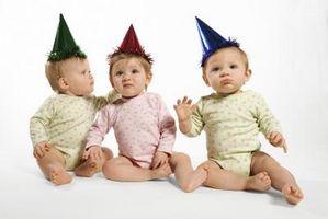 Comment trouver des idées de fête d'anniversaire enfant unique