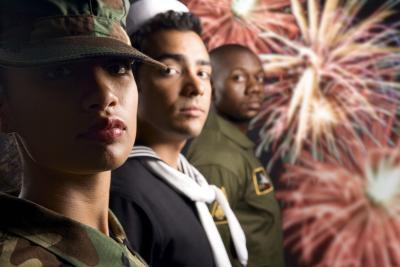 Comment célébrer la vie des soldats perdus