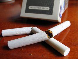 Jeux Anti-fumeurs pour les enfants