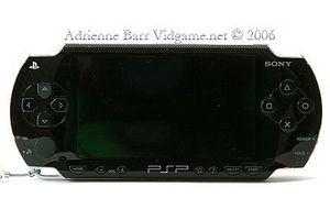Comment télécharger et regarder la vidéo sur votre PSP pour Free