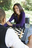 Jeux chrétiens pour les couples mariés et groupes