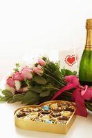 Suggestions de cadeaux de Saint-Valentin