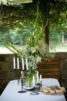 Quels sont des fleurs de mariage à bas prix?
