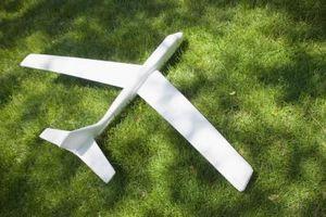 Comment construire une boîte pour protéger votre mousse RC Avion