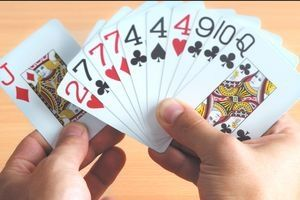 Comment jouer Allemand Rummy