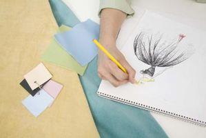Comment dessiner des robes Step-by-Step pour les enfants
