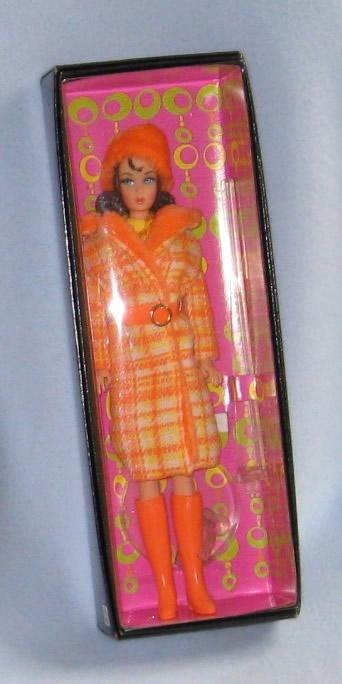 Qu'est-ce que signifie pour NRFB Barbie Collectors?