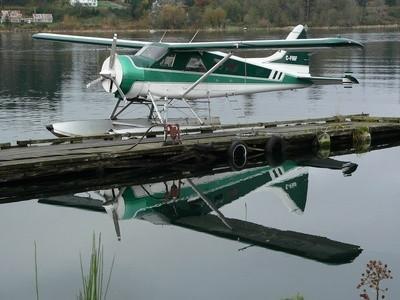 Comment monter Flotteurs sur .40 RC Airplane