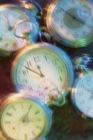 Facteurs qui influent sur la valeur de revente d'une montre
