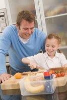 Est-thon Dangereux pour mon enfant à manger?