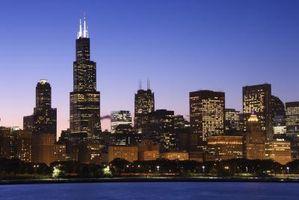 Règles Chicago taxi pour tout-petits