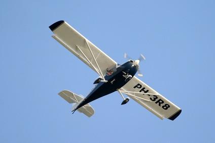 Kitfox avion Spécifications