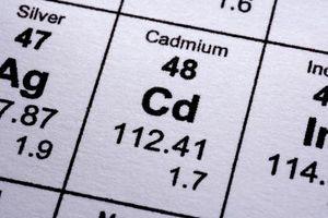 Les avantages de Cadmium Placage plus inoxydable