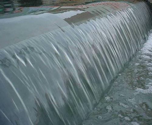 Comment les courants d'eau Développer?