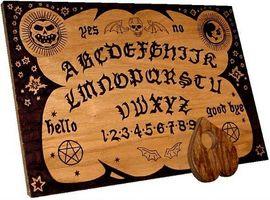A propos de Ouija Boards