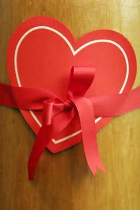 Cadeaux mignons de Saint-Valentin pour les enfants
