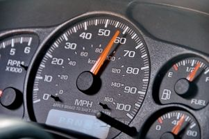 Comment calculer la vitesse finale