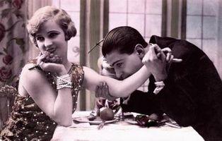 Comment dater votre mari
