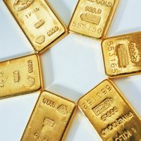 Quelle est la conductivité de l'or?