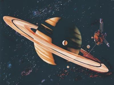 Questions sur Saturn