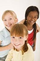 Activités et idées pour Daisy Girl Scouts