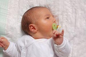 Comment faire une douche Carte de bébé