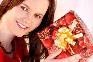 Cadeaux de vacances bon marché pour les enseignants