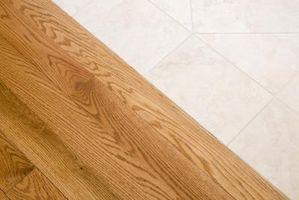 Comment protéger un plancher de bois franc Du Bureau du président