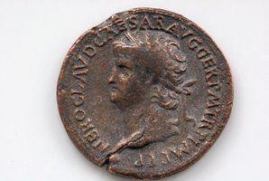 Ancienne pièce de monnaie Enchères