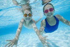 Effets physiologiques de Submersion dans l'eau